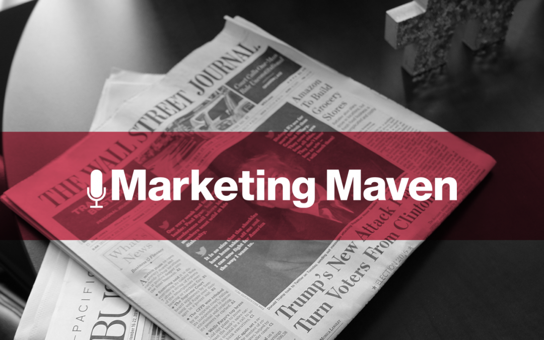 Marketing Maven Wins PRism Award from Public Relations Society of America, Los Angeles