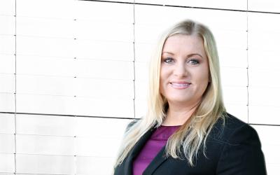 Lindsey Carnett Named 2016 ERA Volunteer of the Year