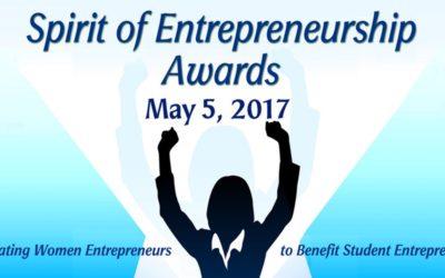 Marketing Maven CEO and President Lindsey Carnett Named Finalist for the Spirit of Entrepreneurship Awards