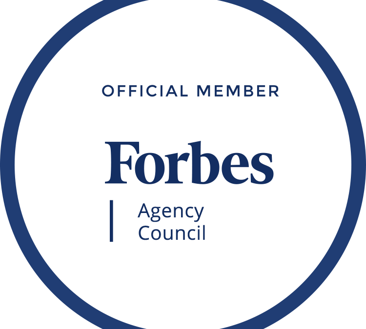 Marketing Maven's CEO and President, Lindsey Carnett, Chosen for Forbes Agency Council
