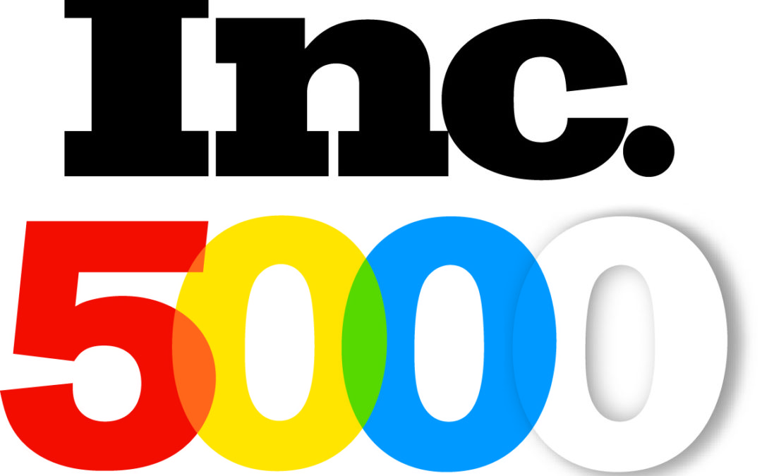 Marketing Maven Honored on Inc. 5000 List of Fastest Growing Private Companies