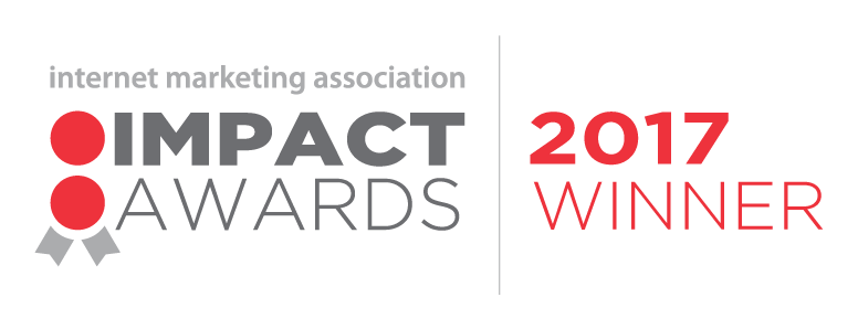 Marketing Maven Receives Social Media Honors at IMPACT Awards Held by the Internet Marketing Association in Las Vegas on September 29